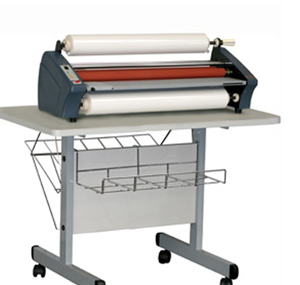 TCC Easy 1 roll laminator